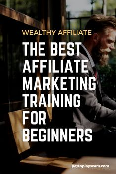 Do you want to learn affiliate marketing? Learn from the training program,W… – marketing Internet Marketing, Online Marketing, Marketing Training, Marketing Videos, Marketing Jobs, Content Marketing, Digital Marketing, Make Money Online, How To Make Money