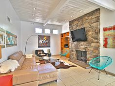 Racquet Club Estates Vacation Rental - VRBO 471354 - 4 BR Palm Springs, North House in CA, Ask About Our Midweek Special Rates!!