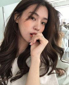 37 Ideas for fashion asian girly ulzzang Mode Ulzzang, Ulzzang Hair, Ulzzang Korean Girl, Ulzzang Girl Selca, Korean Beauty, Asian Beauty, Ft Tumblr, Girl Inspiration, Aesthetic Girl