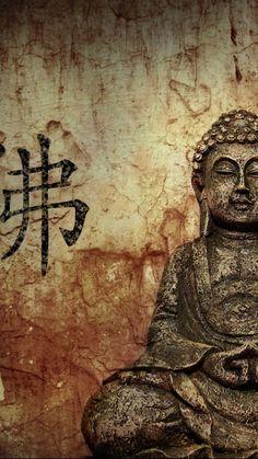 Wallpaper App, Buda Wallpaper, Buddha Wallpaper Iphone, Wallpaper Backgrounds, Iphone Backgrounds, Buddha Peace, Buddha Buddhism, Buddha Art, Buddha Canvas