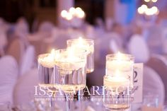 Tea Lights, Birthday Candles, Restaurant, Tea Light Candles, Diner Restaurant, Restaurants, Dining
