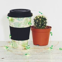 """39.7 k mentions J'aime, 124 commentaires - Primark (@primark) sur Instagram: """"The cutest cup for coffee lovers on the go! Only £3/€4 #Primark #PrimarkHome"""""""