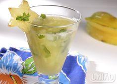 DRINK DE CARAMBOLA