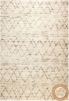 Lana Berber Shaggy carpet. Category: shaggy. Brand: Osta.