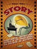 STORY - SUBSTANCIA, ESTRUTURA, ESTILO | Livraria Cultura