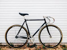 Cinelli Gazzetta 2013, Columbus 54cm, Miche, track bike / fixie / fixed gear | eBay