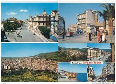 Google Search - Nicastro - Town in Italy where my paternal grandparents were born. Nicastro was a small town in the province of Catanzaro, in the Calabria region of southern Italy. Since 1968 it constitutes, together with Sambiase and Sant'Eufemia Lamezia, the city of Lamezia Terme.