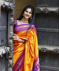 Follow: @culture_of_paithani • - • - • - • - • - • - • - • - • - • #bride #yolapaithani #paithani #paithaniforwedding #indianwear #design ...-#andhrapradesh #banglore #bride #cheenai #delhi #designerblouses #designersarees #designerwear #hydrabad #indianwear #insta_maharashtra #jewelry #kolkata #lehenga #mahashtra #makeupartist #marathimulgi #mumbai #Navimumbai #newdelhi #paithani #paithaniforwedding #pune #saree #satyampaithani #surat #telengana #traditional_look #yeolapaithani