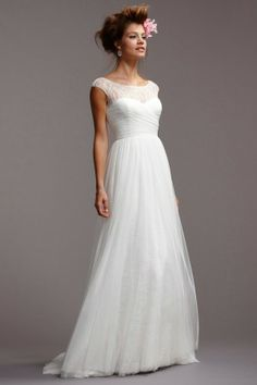 Watters Wedding Dresses - Style Salida 5085B [Salida] - $1,890.00 : Wedding Dresses, Bridesmaid Dresses, Prom Dresses and Bridal Dresses - Y...