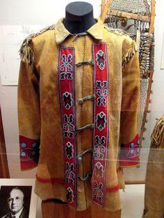 Frock coat, métis