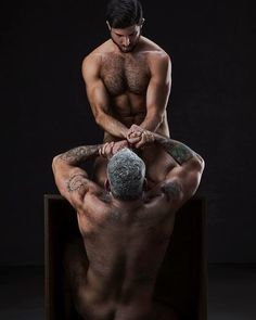 """Photography and concept created by @ron_amato with @jonofarabia"" by @anthony_varrecchia"
