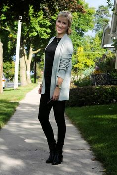 Minimalist Fall Outfit Inspiration Love Always, Liv www.lovealwaysliv.com