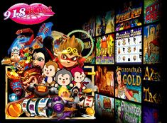 Golden games automatenspiele