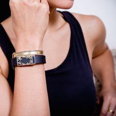 Matisse slide for Fitbit