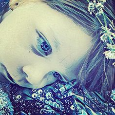 My niece, as fairy princess. With a honeysuckle crown, laying her head on a pillow of flowers. Toronto Photography, Fairy Princesses, Child Models, Fairy Tail, Crown, Toronto Canada, Tired, Instagram Posts, Artwork