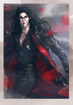 """""""( A R T )"""" ++ COMMISION ++ Jean-Luc St Laurence by alexzappa on deviantART"""