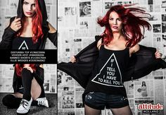 Check out our lookbook Rebel Youth at www.attitudeholland.nl #inspiration #WTW #OOTD