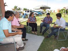 Desde el Ministerio de Turismo buscan fortalecer destinos turísticos del centro entrerriano | Noticias Villaguay