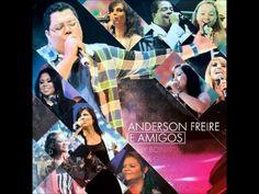 Clipe Avenida Santidade - Anderson Freire e Fernanda Brum