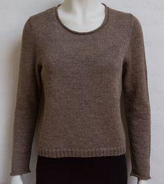 Basic Highland Silk - Kvinder - Charlotte Tøndering - Designere