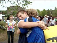 Free Hugs - Rochester New York