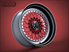 osell wholesale dropship BBS RS Storm tortoise wheel 14 - 19 inch 4 / 5 * 100 / 105 / 108 / 112 / 114 3 electroplated customize $111.42