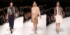 Salvatore Ferragamo Women's Collection SS14 #Fashion #Runways Emperors New Clothes, New Outfits, Salvatore Ferragamo, Women Wear, Runway, Pastel, Coat, Jackets, Collection