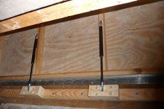 Best Of Basement Trap Door Hardware