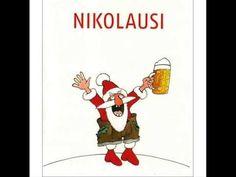 Nikolaus oh Nikolaus, komm doch auch in unser Haus   Susi Testet und Bloggt