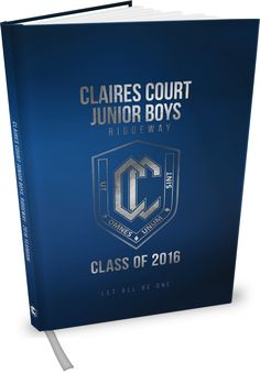 A great play on light source here with this formal yearbook cover design Yearbook Covers, Class Of 2016, Cover Design, Play, Formal, Preppy, Cover Art