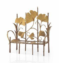 CLAUDE LALANNE (B. 1924) A 'LES GRANDES BERCES' BENCH, DESIGNED 2000