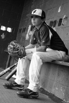 Baseball photography