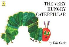 ISBN: 9780140569322 - The Very Hungry Caterpillar
