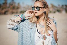 Nina Suess: Palm Springs