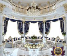Luxury Katrina Antonovich Interior Design