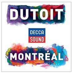 DECCA SOUND - Dutoit