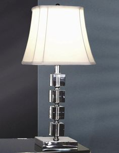 Table Lamps Table Lamp by Coaster