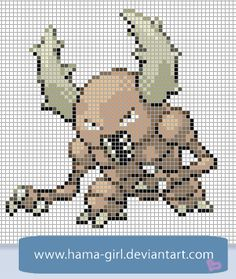 Pokemon by Hama-Girl on DeviantArt Melty Bead Patterns, Perler Patterns, Cross Stitch Designs, Cross Stitch Patterns, Pokemon Chart, Pokemon Cross Stitch, Stitch Character, Pokemon Perler Beads, Pixel Drawing