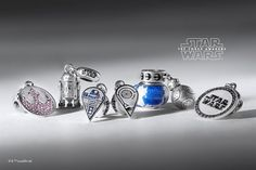 Find the Droids you've been looking for!