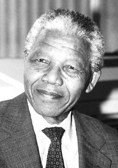 Nelson Mandela is for me is one of the most inspiring person in this world. Nelson Mandela is a shining example of the fact that hard work pays of. Looking at Nelson Mandela's picture reminds me that if I want to fulfill my dreams I need to work hard. Bob Marley, Nelson Mandela Biography, Condoleezza Rice, First Black President, Nobel Prize Winners, Black Presidents, Nobel Peace Prize, Raining Men, Movies