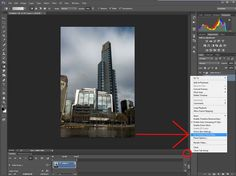 How to Shoot and Process a Time Lapse Movie – Quick Method