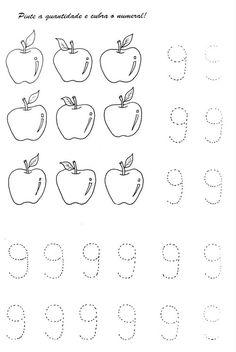 NUMEROS+1+A+10+COBRIR+E+COLORIR+N+9.jpg 500×747 pixeles
