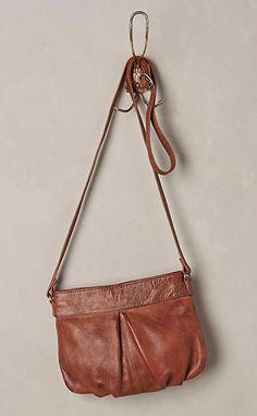 Coppered Crossbody Bag #anthrofave