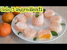 Prendi le arance e fai questo delizioso dolce - YouTube Asian Desserts, No Cook Desserts, Dessert Recipes, Arabic Sweets, Arabic Food, Orange Almond Meal Cake, Homemade Breakfast, Almond Recipes, Sweet Bread