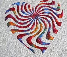 Heart designs for mini wall hangings, or pillows or a center piece on a table. Description from cadouri-din-inima.blogspot.co.uk. I searched for this on bing.com/images