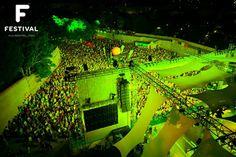 Bom Lazer - Seu fim de semana começa aqui: #BOMLAZER (INTERNACIONAL) - Festival…