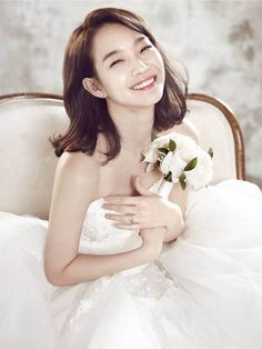 My Love, My Bride' Actress Shin Min Ah On Working After Marriage ...