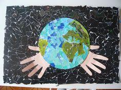 creazione mondo