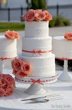 garden wedding cake collection