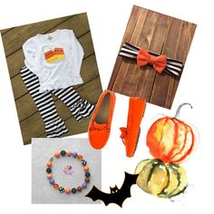 Halloween cutie by saram0223 on Polyvore featuring polyvore, fashion, style and Tod's